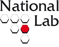 Natioal Lab Logo